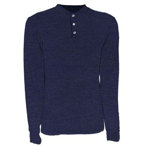 CarbonComfort FR Long Sleeve Henley