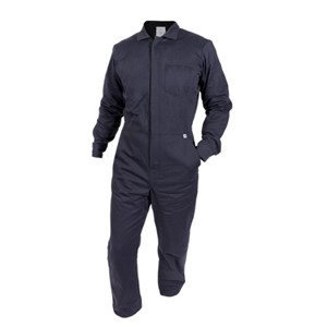 NSA Flame Resistant Contractor Coverall