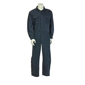 UltraSoft FR Coverall, Made in the USA