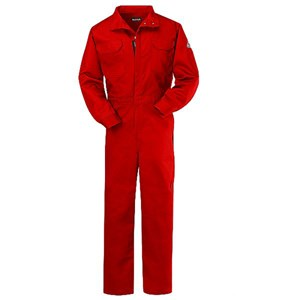 FR Deluxe Coverall in 9oz EXCEL FR 100% Cotton