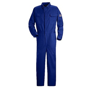 FR Deluxe Contractor Coverall in 9 oz. 100% Cotton