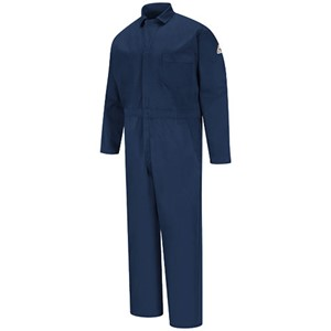 FR Industrial Coverall in EXCEL FR 100% Cotton