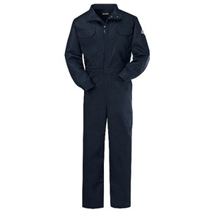 Womens Deluxe FR Coverall in 9.0 oz. EXCEL FR Cotton Blend