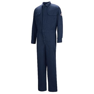 FR Deluxe Coverall in 7 oz Cool Touch 2