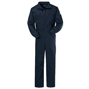 FR Deluxe Coverall - 4.5 oz NOMEX IIIA