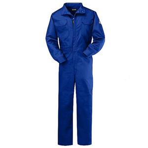 FR Deluxe Coverall - 6.0 oz NOMEX IIIA