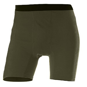 Drifire Ultra Lightweight FR Boxer Briefs in Foliage Green