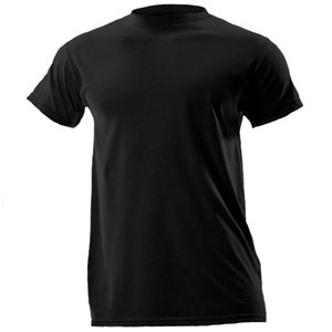Silkweight FR T-Shirt in Black