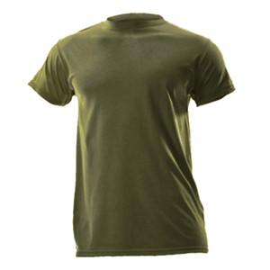 Silkweight FR T-Shirt in Foliage Green