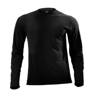 Heavyweight Long Sleeve Shirt