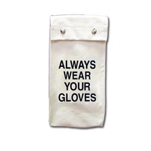Protective Glove Bag (holds 11 & 14-inch Voltage Resistant Gloves)