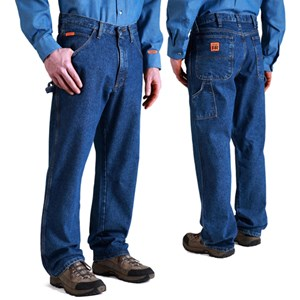 Wrangler Flame Resistant Carpenter Jean