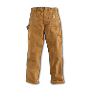 Carhartt Flame Resistant Duck Work Dungaree