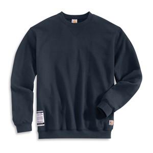Flame Resistant Heavyweight Crewneck Sweatshirt