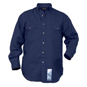 FR Work Shirt in 7.0 oz Banwear