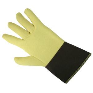 "12"" Reversed Kevlar Terrycloth Glove with FR Duck Cuff"