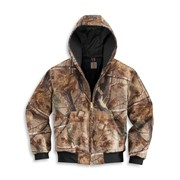 WorkCamo AP Thermal Lined Active Jacket