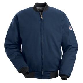 Quilt-Lined Excel FR Team Jacket
