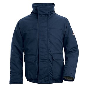 FR Insulated Bomber Jacket in EXCEL FR ComforTouch
