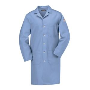 FR Lab Coat in EXCEL FR 100% Cotton