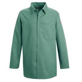 FR Gripper Front Short Coat in EXCEL FR