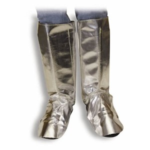 19 oz. Aluminized Thermobest™ Legging with Hook/Loop Closure