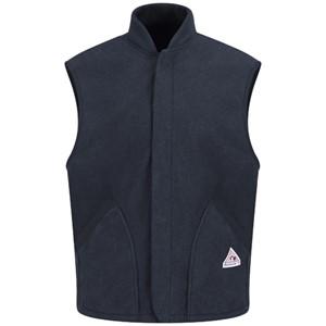 Vest Style FR Fleece Jacket Liner