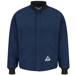 FR Sleeved Jacket Liner in Nomex IIIA