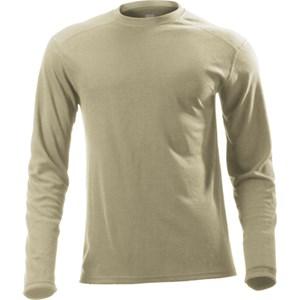 Midweight Long Sleeve Shirt