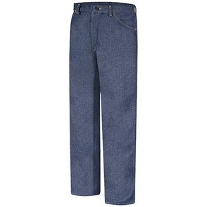 Bulwark Relaxed Fit Denim FR Jean