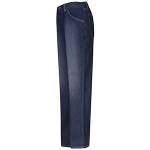 Women's Flame Resistant Straight Leg Denim Jean