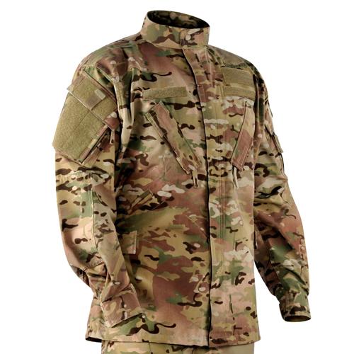 DRIFIRE FORTREX 2-Piece Air Force Flight Suit Jacket