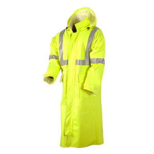 "ARC H2O 48"" Long Jacket - ANSI Class 3"