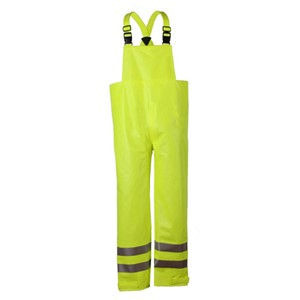 Fluorescent Yellow Arc H2O FR Bib Overall