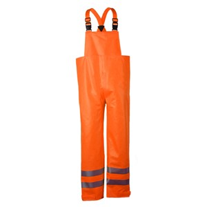 Arc H2O FR Bib Overall - Fluorescent Orange