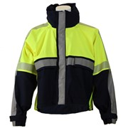 Arc Extreme Hybrid Deluxe FR Rain Jacket