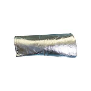 "18"" 19 oz. Aluminized Carbon/Para-Aramid Sleeve"