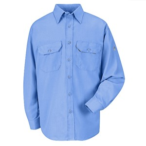 Cool Touch 2 FR Uniform Work Shirt