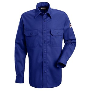 Flame Resistant Uniform Shirt in Nomex IIIA
