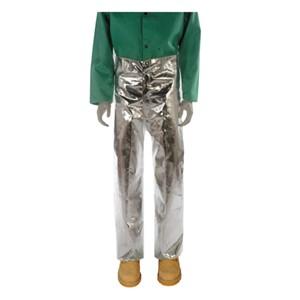 19 oz. Aluminized Carbon / Para-Aramid Pants