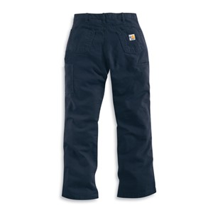 Women's Flame Resistant Canvas Work Pant