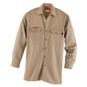 Dickies FR Work Shirt - 7.0 oz. UltraSoft
