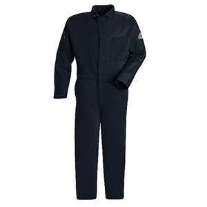 FR Contractor Coverall in 9oz EXCEL FR 100% Cotton